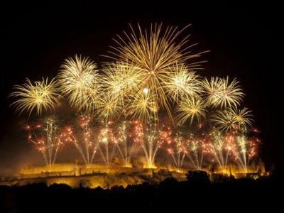 14 juillet a carcassonne